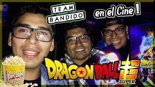 VIMOS EL ESTRENO DE DRAGON BALL SUPER