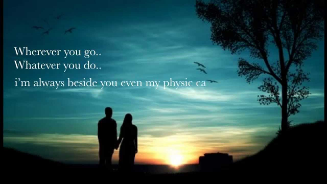 My All Feelings About You Forever Quotes Youtube