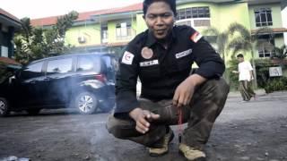 Teknik Survival:  Pandu Hidayatullah Jatim