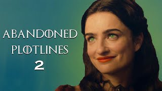 GoT's Abandoned Plotlines 2