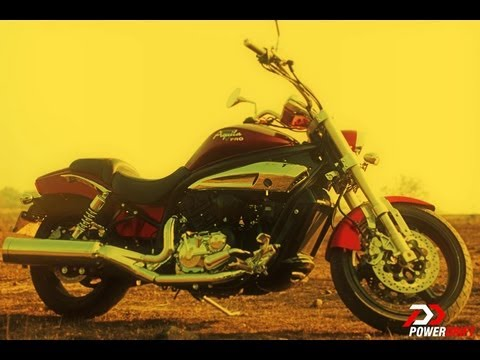 Hyosung Aquila Pro Test Ride Review