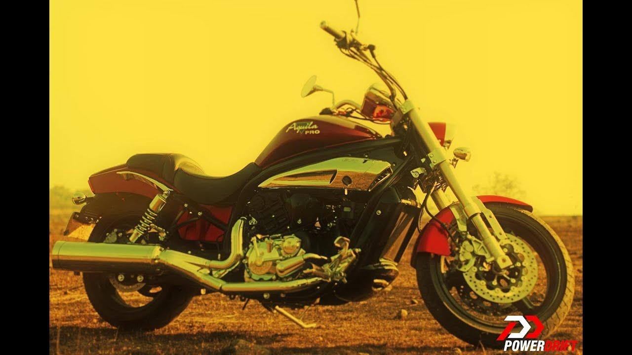 Hyosung GV650 Aquila Pro: Expert Review | BikeDekho