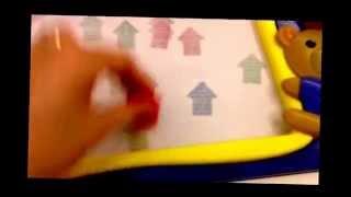 Çocuklar için Yazı Tahtası