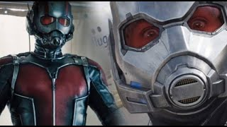 Can we make Antman suit in real life    How Antman suit work    All about Antman explained