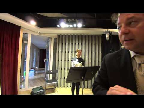 Stephen williamson master class in seoul clarinet academy 001