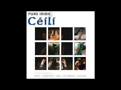The Shaskeen Céilí Band - Reels: St. Ruth's Bush / The Fox Hunter's Reel / Scotch Mary [Audio Stre