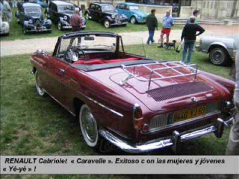 Autos antiguos de coleccion youtube - Apliques de pared clasicos ...