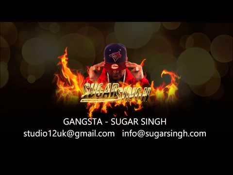 Gangsta (instrumental) - Sugar Singh