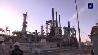 """""""مصفاة البترول"""" تؤكد أن رفض الحكومة طرح بنزين 92 يضر بالسوق والمستهلك (25/9/2019)"""