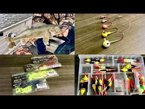 How To Catch Summer Time Walleye (Summer Fishing Tips)