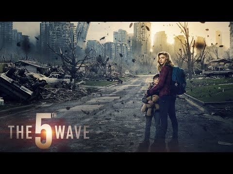 Sia- Alive (The 5th Wave) Lyric Video