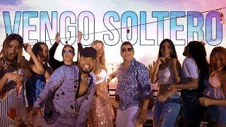Gambar cover Carlos Bohorquez ft.  Kevin Flórez - Vengo Soltero