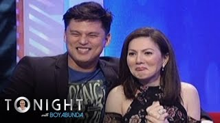 TWBA: What Zoren misses about being single?