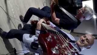 Леван Ломидзе Константин Никольский & The Blues Cousins
