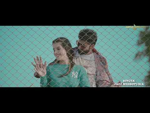 Palledari (Teaser) Jazz Mehsopuria | Releasing on 6th July | Apna Brand Entertainment