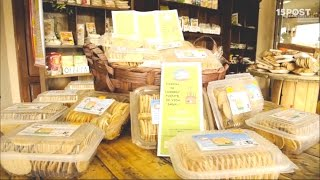 Las galletas de harina de gusanos son muy populares en Bolivia - 15 POST