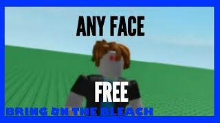 HOW TO GET ANY ROBLOX FACE FOR FREE [WORKING 2019]