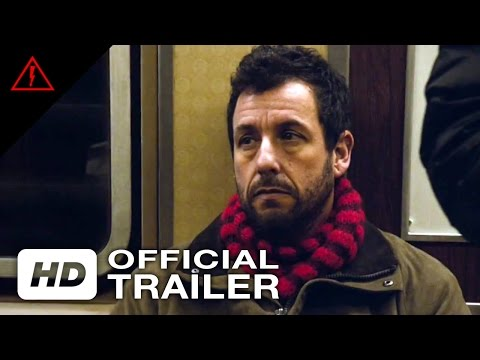 The Cobbler  International  2015  Adam Sandler Comedy Movie HD