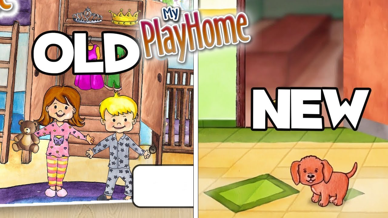 my playhome school apk indir