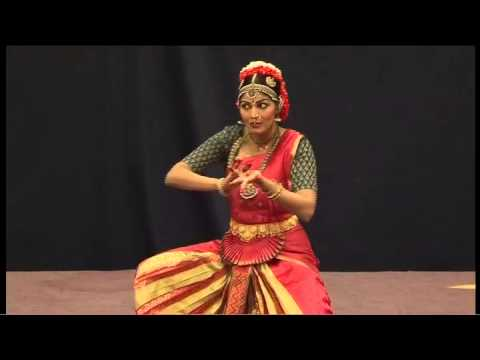 Prachi Saathi- Bharata Natyam performance for The Horizon Series-ICCR-Kambodi Varnam.