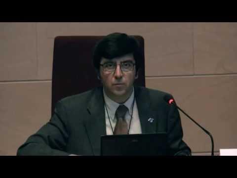 Ponencia de Oriol Juncadella - X Jornada Técnica del Observatorio de la Movilidad Metropolitana