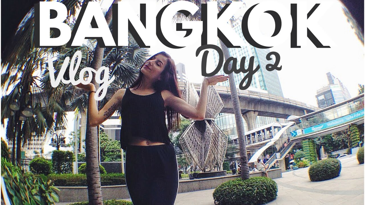 Трансексуала бангкока