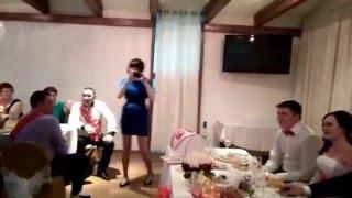 Поздравление брата сестре в день ее свадьбы!