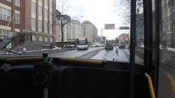 Tampereen linja 10: Järvensivu-Keskustori-(Pispalanharju)