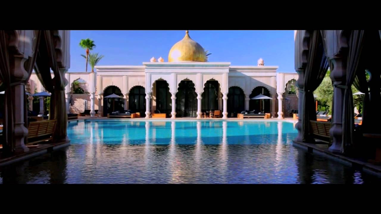The leading hotels of the world brand video youtube for Hotels of the world