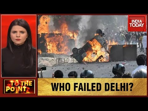 22 Dead, Over 150 Injured: Who Failed The People Of Delhi? | To The Point