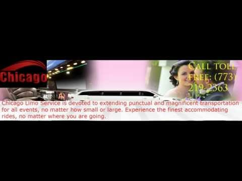 (773) 219-2363 Chicago Limo Rental | Chicago Limo Service