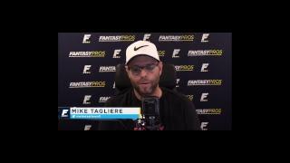 Fantasy Football Q&A w/ Mike Tagliere