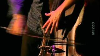 Mina Agossi Trio - Manic Depression (J. Hendrix)