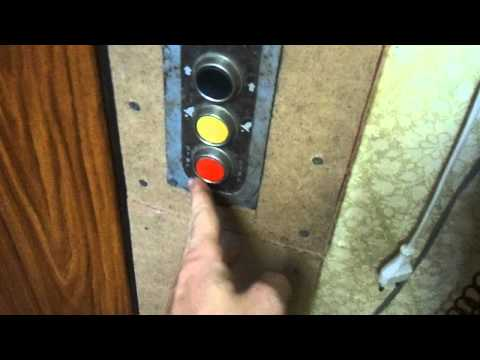 Автоматические комнатные двери V4
