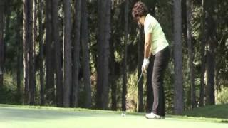 Dolomiti Golf Club - Val di Non - APT Val di Non