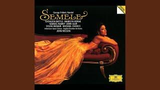 Handel: Semele, HWV 58 / Act 1 - Endless Pleasure...
