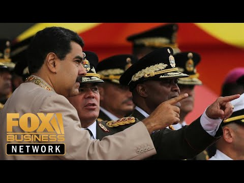 Cuba intervention in Venezuela has kept Maduro regime in power: Major Gen. Bob Scales