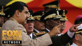Cuba intervention in Venezuela has kept Maduro regime in power: Major Gen. Bob Scales