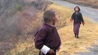 4BTRAVEL-FRANCE : BHOUTAN (Bhutan)