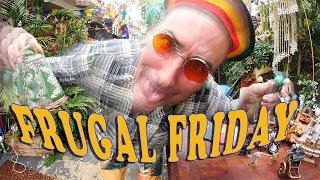 Frugal Fricken Friday - Sale of the Century, all weekend long!
