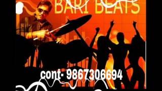 Yaar Na Mile karaoke KICK ( Hindi Movie) by sunil bari