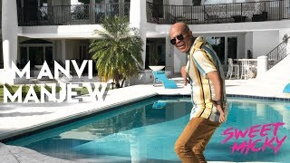 Cover images Sweet Micky - Manvi Manjew (Official Video)