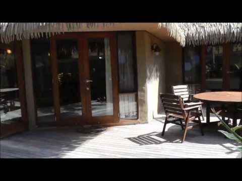 Rumours Rarotonga Garden Villa