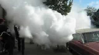 oakland smoke generator m3a4