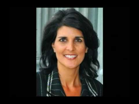 Explicit Affair Details On Nikki Haley According To Conservative Blogger