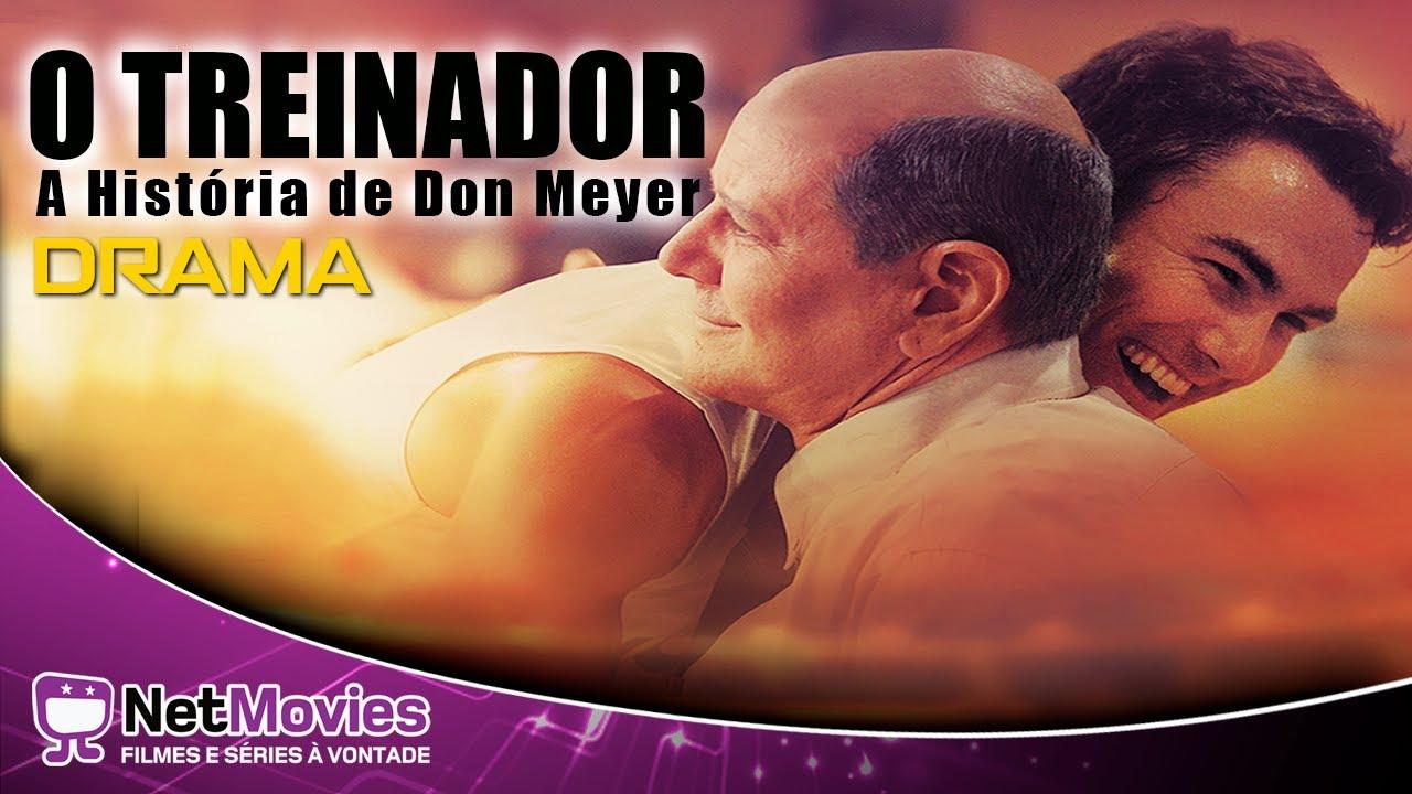 O Treinador - A História de Don Meyer - Filme Completo Dublado - Filme de Drama | Netmovies
