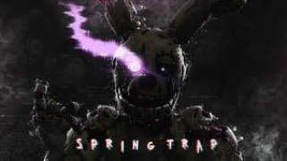 Oczami springtrapa | Five Nights at Freddy's Simulator#3