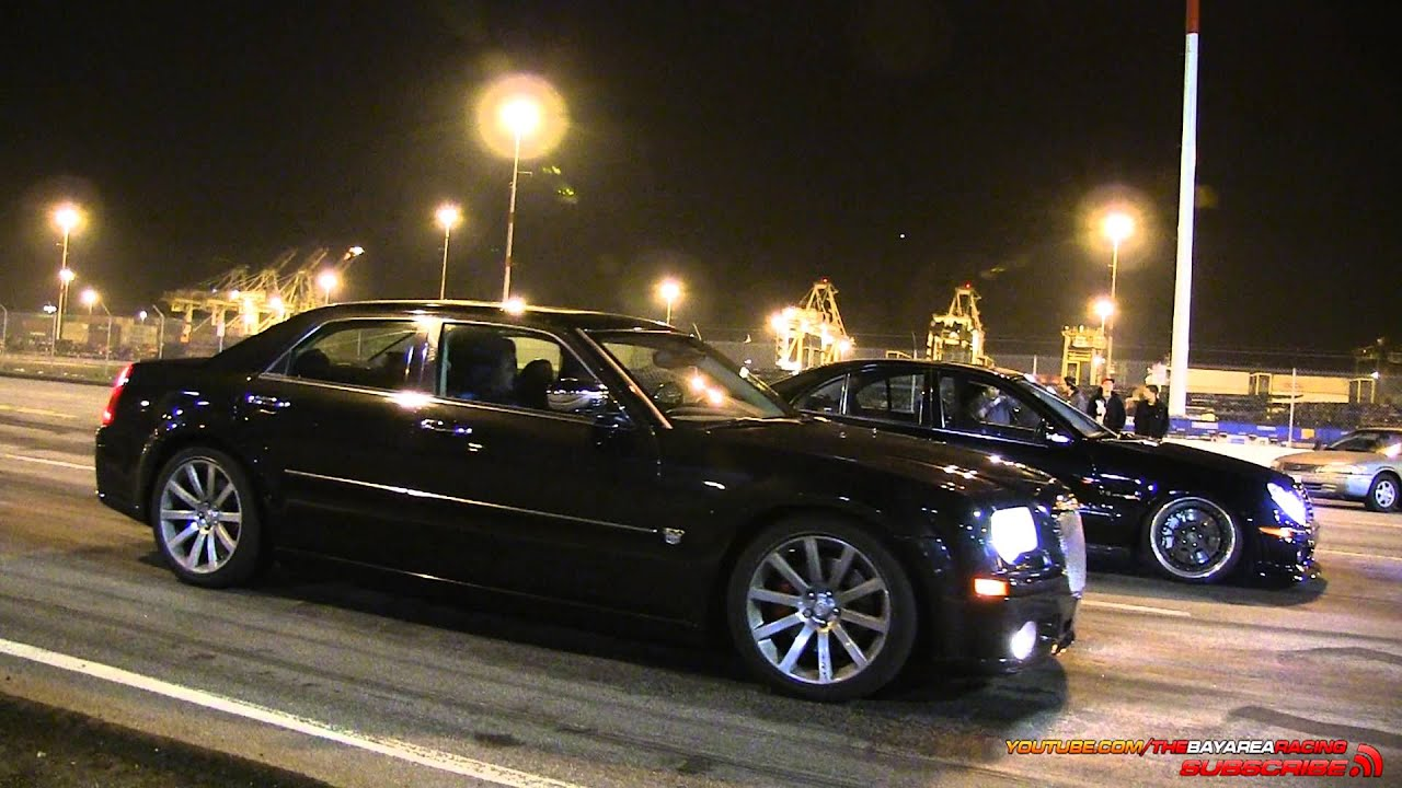 Car Wallpaper Chrysler 300 E55 Amg Vs Srt8 300c Youtube