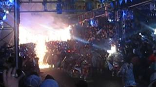 Diablada Urus Carnaval Oruro 2013 Plaza Principal