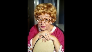 Thora Hird DBE , 91, (1911-2003) Actress